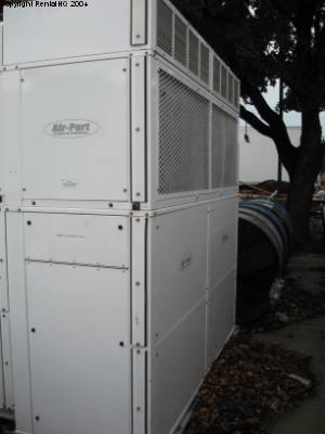 Heating And Cooling Taylor S Rental Equipment Co