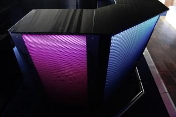 Barlok RGB LED light bar