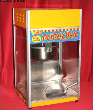 Concession Equipment Taylor S Rental Equipment Co